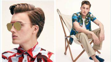 Remix Your Style: Luisaviaroma Previews Spring '17 Fashions