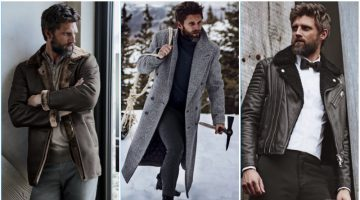 Peak Season: RJ Rogenski Balances Rugged & Refined Styles for Neiman Marcus