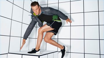 RI Active: River Island Launches Activewear