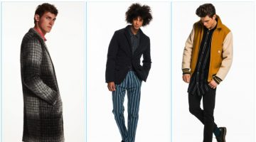 6 Fashions to Pick Up from Scotch & Soda's Fall Sale