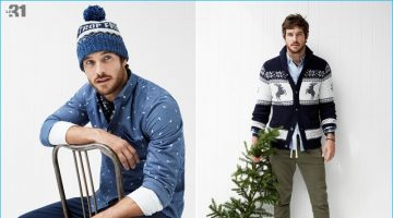 Justice Joslin Sports Holiday Styles for Simons