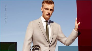 BOSS Crafts Its Own Pool Series for Spring Campaign