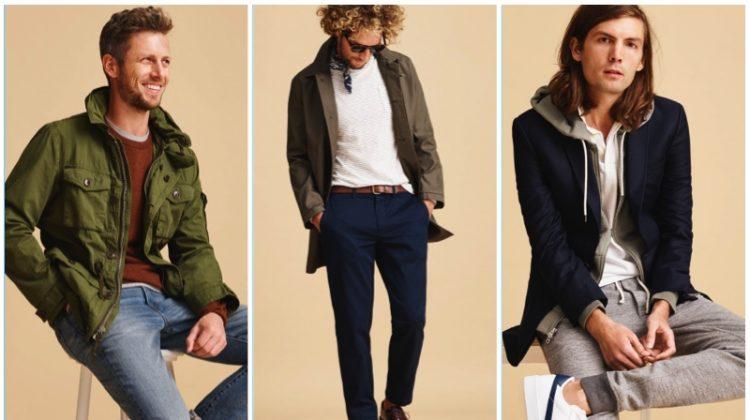 The Always List: J.Crew Curates Timely Wardrobe Essentials