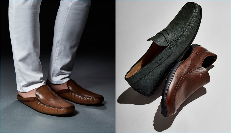 Leather Derby Shoes Spring/summer Tod's MaHcjRYcw