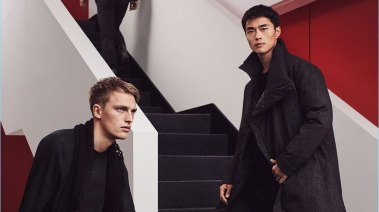 The Year in Red: Zara Celebrates Chinese New Year