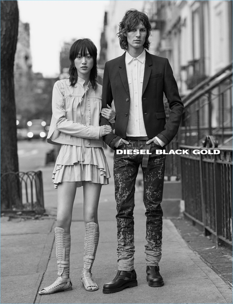 Buy Spring diesel summer ad campaign pictures trends