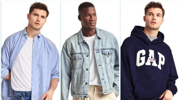 Gap Taps Into 90s Nostalgia with Archive Re-Issue Collection