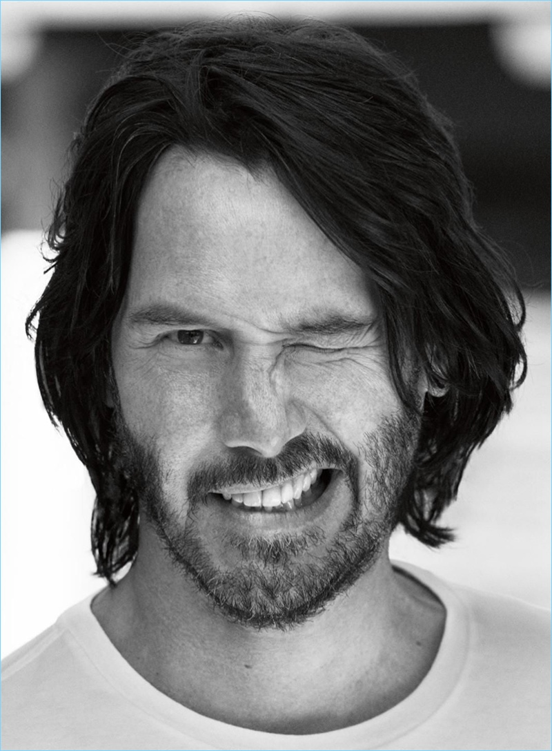 simon emmett photographs keanu reeves for esquire uk