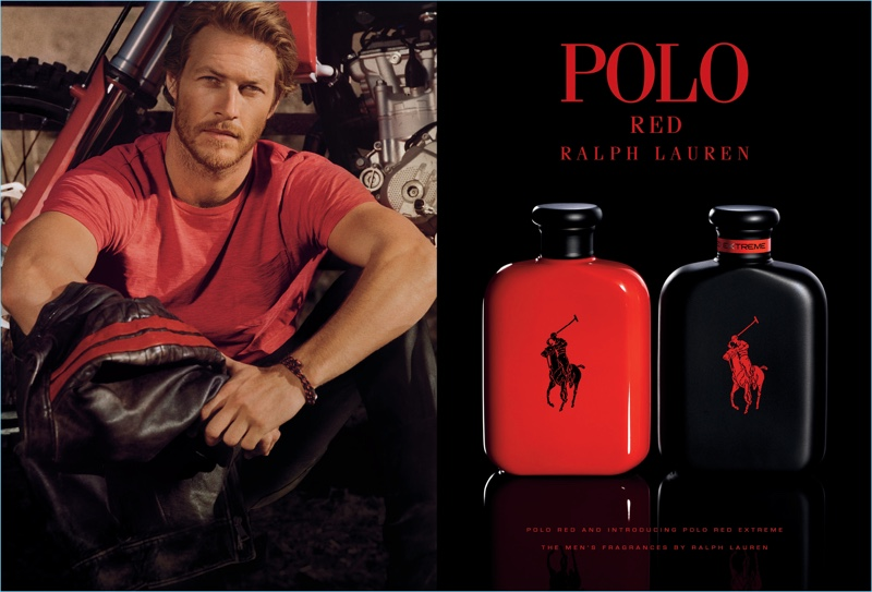 polo ralph lauren perfume red extreme