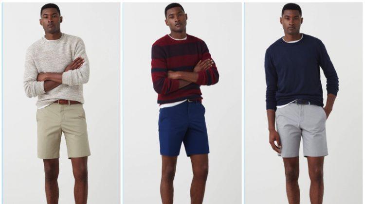 Fashionisto Essential: Mango's Bermuda Shorts