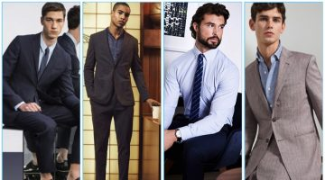 What Do You Need to Consider When Dressing for Success?
