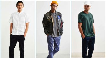 Publish embraces the joggers trend with the style available in various colors.