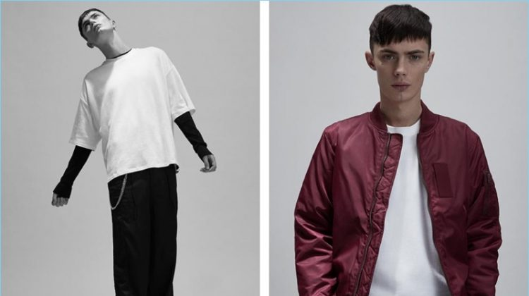 Counter-Culture: Revolve Revisits Rebellious 90s Style