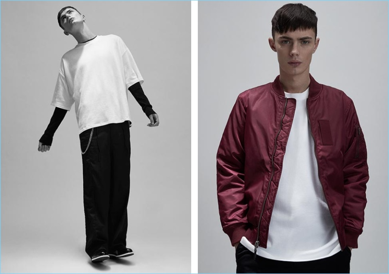 Counter Culture Revolve Revisits Rebellious 90s Style The Fashionisto