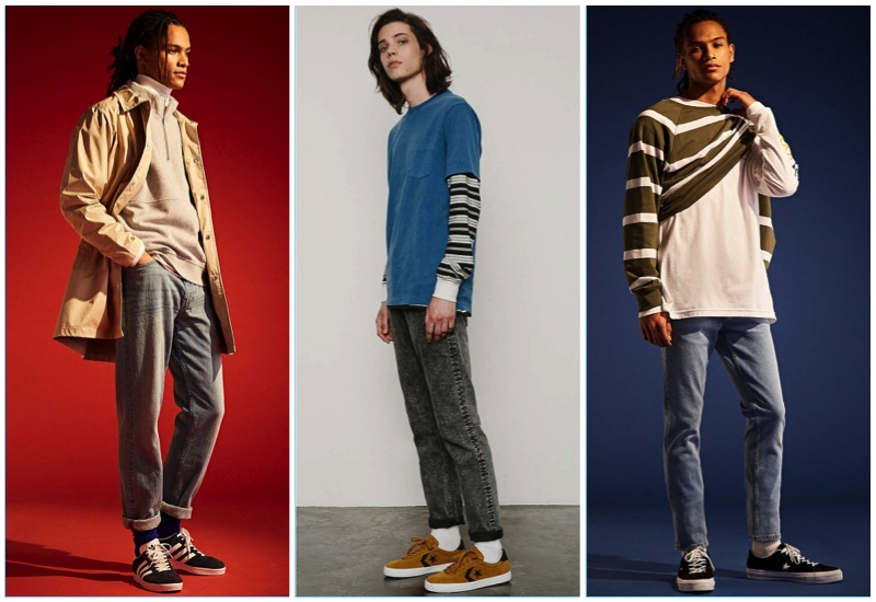 a7ba73d4c25 Urban Outfitters BDG Men s Denim Jeans Sale