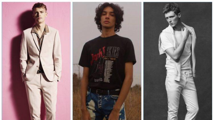 2017 Menswear Styling Trends