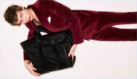 Subliminal Messaging: Balenciaga Shapes the Season with Barneys New York