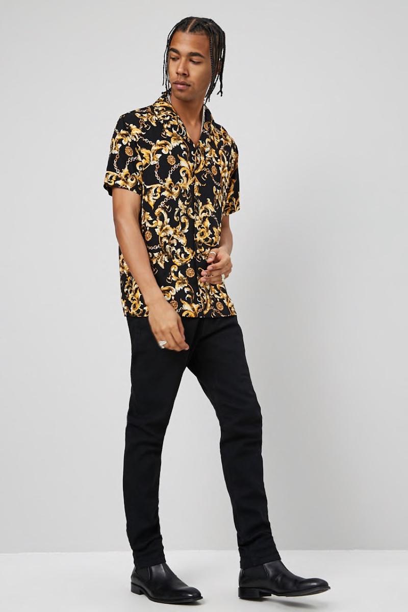 4104ad72 Men's Coachella Guys Outfits 2019 Inspiration | The Fashionisto