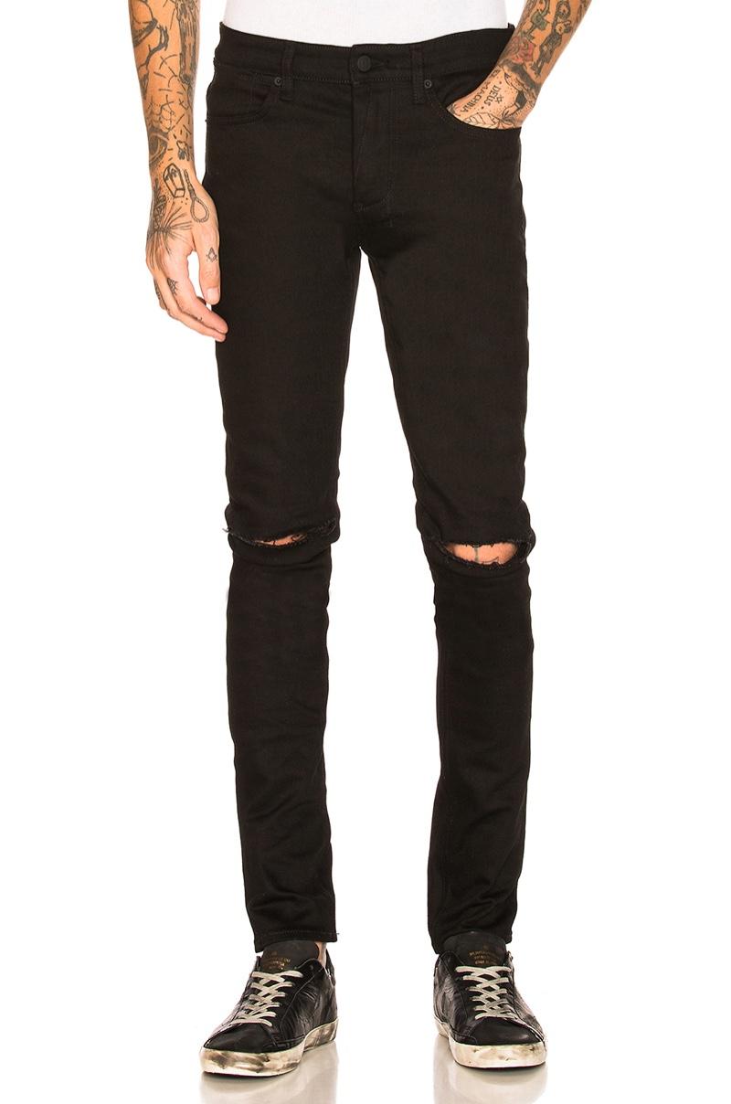Ksubi Van Winkle Ace Jeans $215