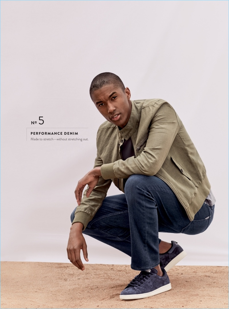 10 Spring Essentials From Nordstrom S Latest Men S