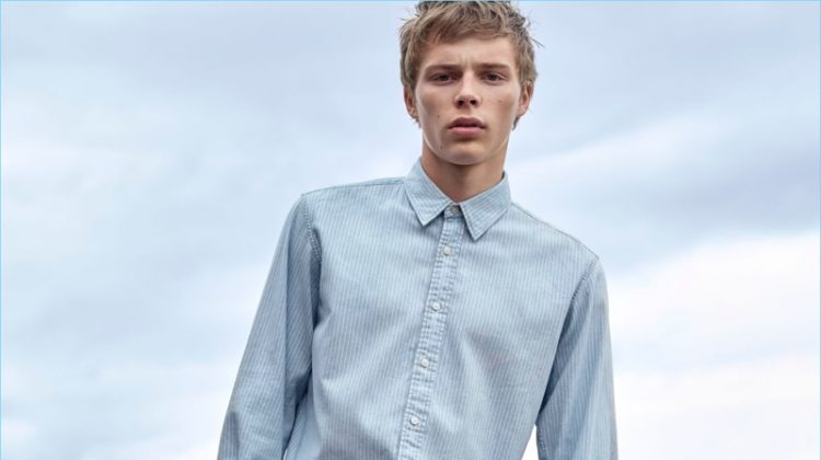 Uniqlo U Launches Second Collection: Explore the Best Looks