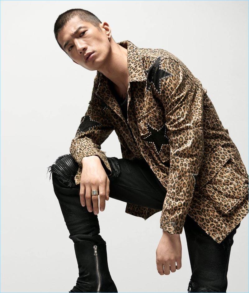 AMIRI Men's Fashions Barneys New York