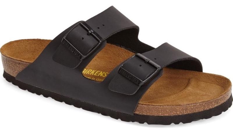 Birkenstock Arizona Slide Sandals
