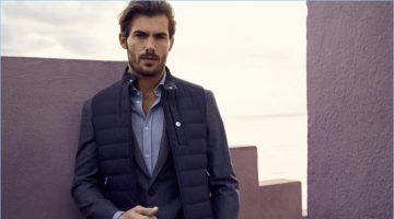 Wardrobe Essentials: Brunello Cucinelli at Neiman Marcus