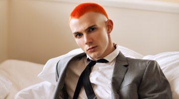 Modern Punk: Jacopo Olmo by Arnaldo Anaya-Lucca
