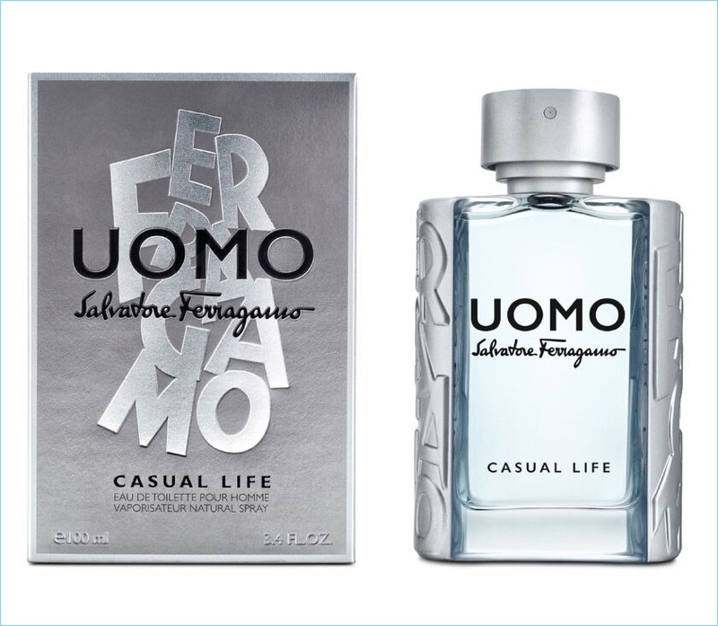Salvatore Ferragamo Uomo Casual Life Fragrance