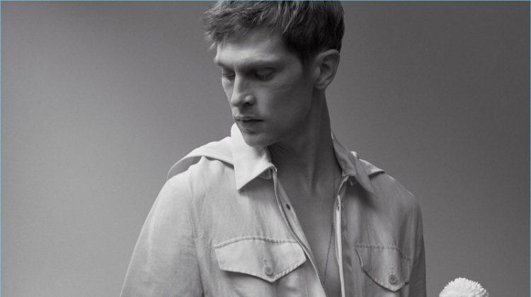 Speaking Volumes: Mathias Lauridsen, Will Chalker + More for VMAN