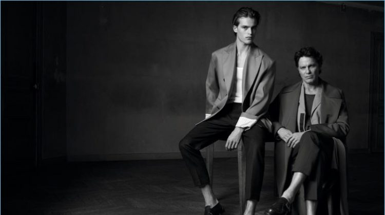 Coupe Double: Andre & Parker van Noord for Sport & Style