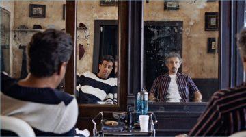Bobby Cannavale & John Turturro Star in Rag & Bone Short 'Hair'