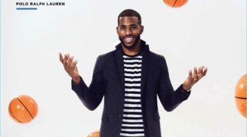Bloomingdale's Celebrates Father's Day with Chris Paul