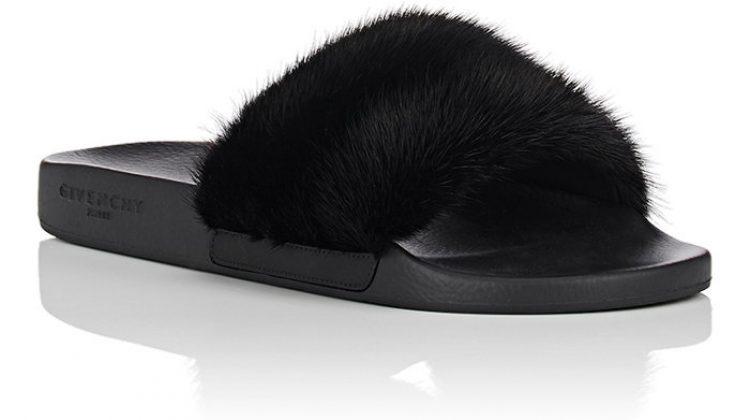 Slide Into Designer Sandals: Navigate the Slide Sandal Trend