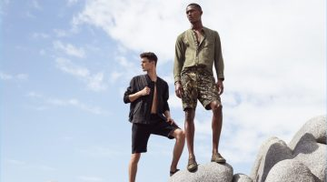 The Modern Traveler: H&M Unveils Summer '17 Campaign