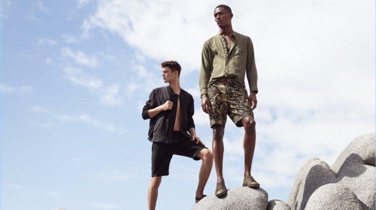 The Modern Traveler: H&M Unveils Summer '17 Campaign