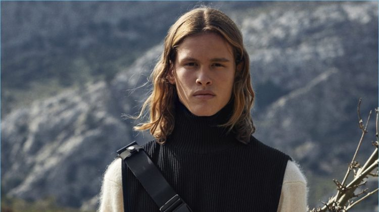 Fall Style Preview: H&M Studio Looks to Mountaineering Inspiration