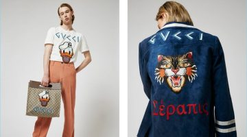 All in One: 4 Fashion Brands to Rock from Luisaviaroma
