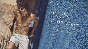From Morocco with Love: Marlon Teixeira for Gentleman's Journal