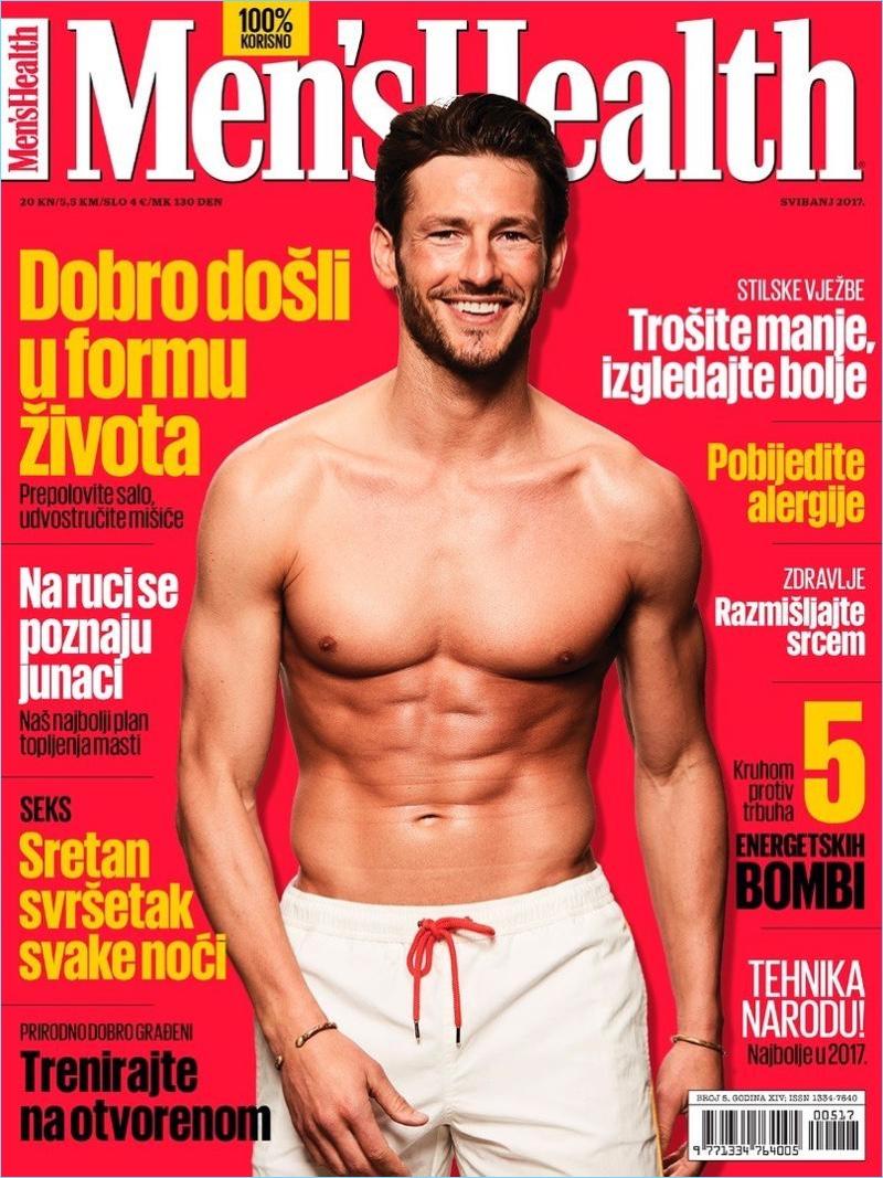 Журналы для мужчин смотреть фото сколько