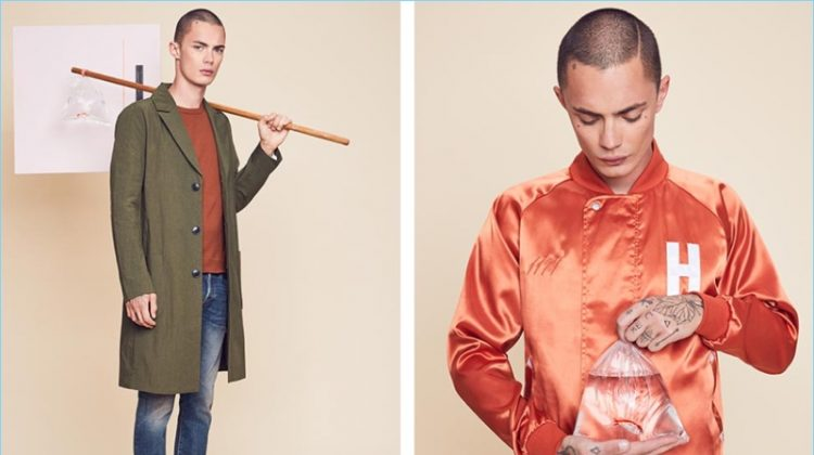 Designers to Know: Revolve Man Spotlights Simon Miller, R13 + More