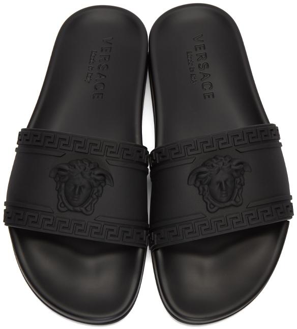 men s designer slide sandals 2017 shopping trends the fashionisto