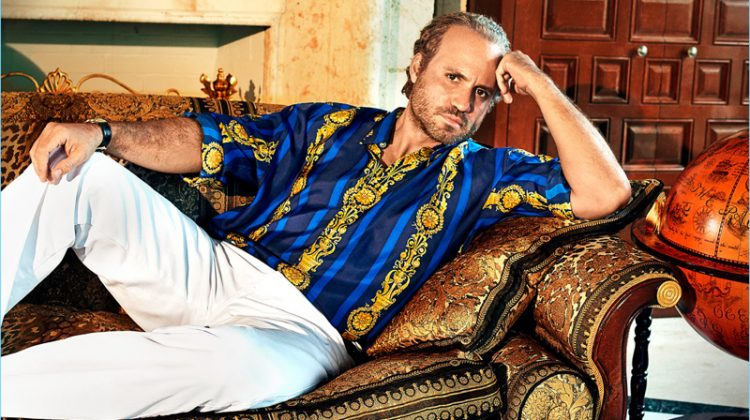 EW Presents First Look at 'The Assassination of Gianni Versace: American Crime Story'