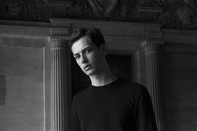 Mattias Creanza @ Elite Paris