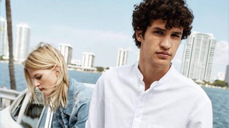 Vacay Wishlist: H&M Does Casual Classics