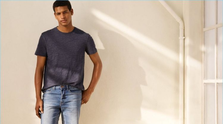 Short Stories: Beat the Heat with 5 Denim Shorts from H&M