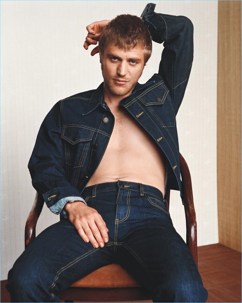 Calvin Klein Sweater Jacket