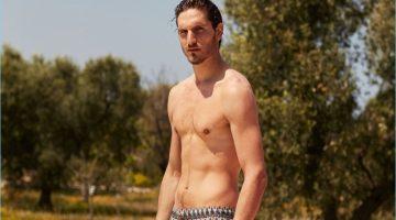 Swim Squad: Rodolphe Zanforlini Embraces Summer Style Goals with Matches Fashion