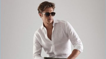 Keep Cool at Work: 3 Sharp Looks from Reiss